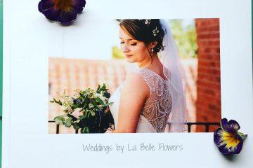 New wedding brochure