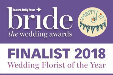 EDP Wedding Awards Finalist