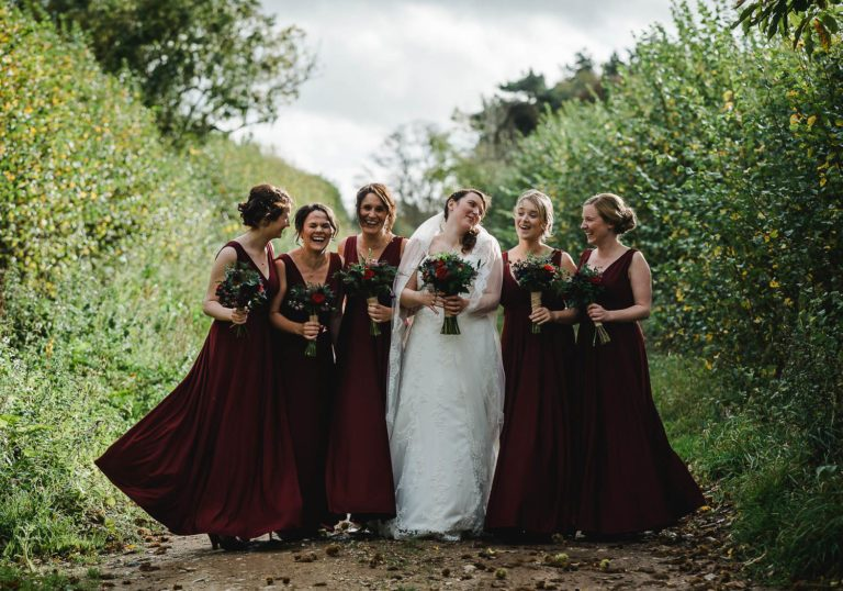 Sussex Barn Wedding by Norfolk Wedding Photographer Luis Holden