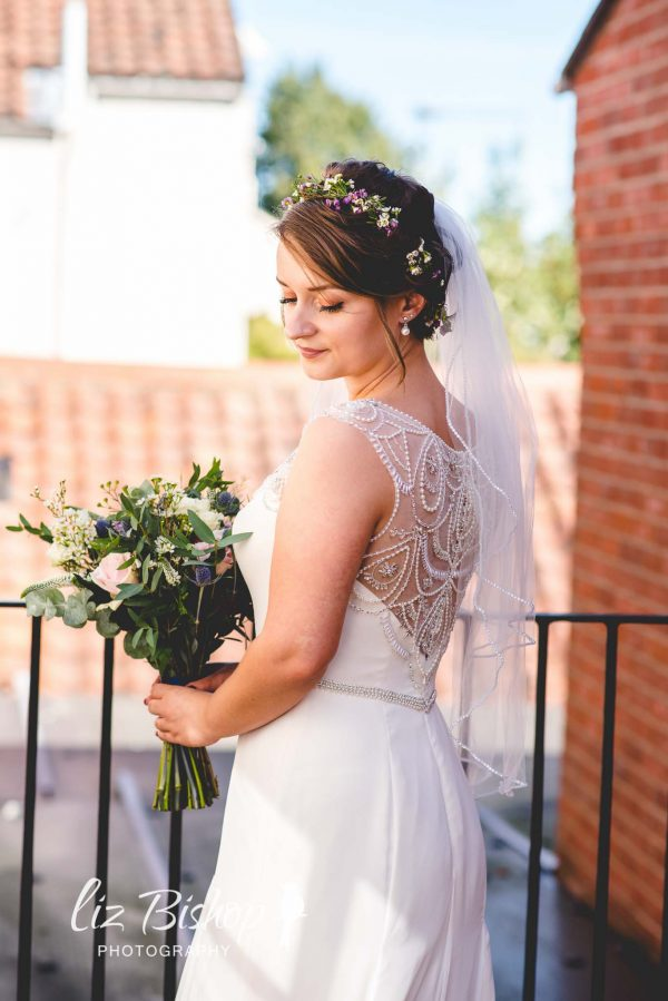 Norfolk & Suffolk creative wedding photographer