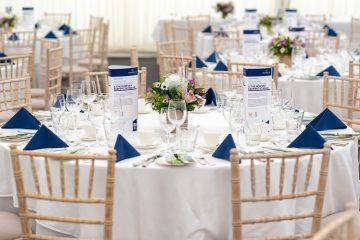 Royal Norfolk Show 2019 - Judges and Stewards Dinner.  25062019.